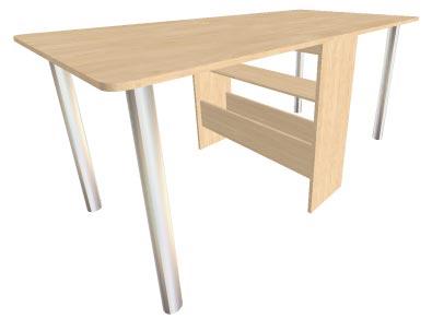 Складной стол своими руками 426