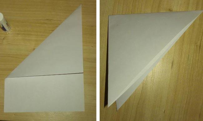 вырезаем снежинки из бумаги объемные