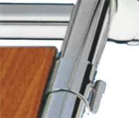 держатель-панель вертикальный