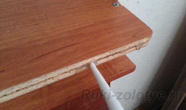 Гидроизоляция краев двп пуливелизатор для покраски стен купить