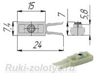 стопор-PS22