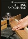 routing-and-shaping - ручной фрезер и вертикально-фрезерный станок