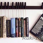 Подвесные книжки