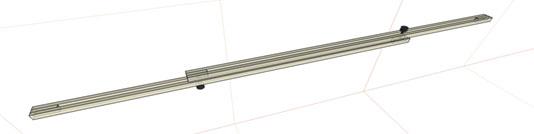 самодельный инструмент для замеров ниши
