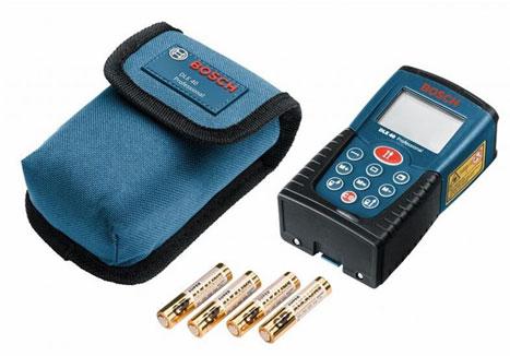 лазерная рулетка для замера помещения