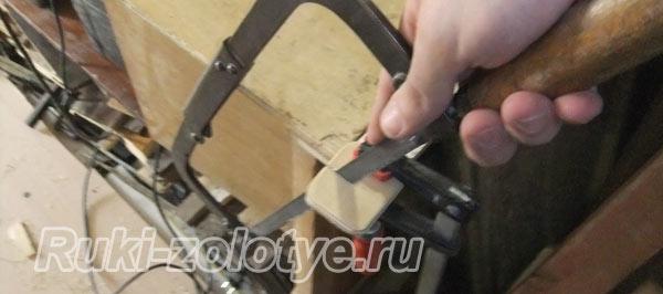 как сделать кораблик +из дерева пошаговая инструкция