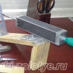 профессиональная точилка для ножей своими руками