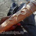 как сделать деревянные ножны для ножа