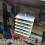 органайзер для шлифовальных дисков