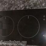 установка индукционной плиты LEX-EVI-320-BL своими руками