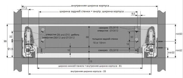 smart-box-SAMET - присадка компонентов ящика
