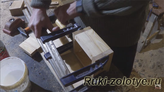 Как сделать строительные леса своими руками. Строительный