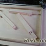 регулируемые ножки для детской мебели