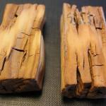 классические способы обработки древесины